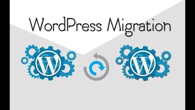 Transfer/migrate your wordpress website to new host in 1 day