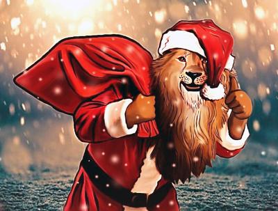 Create Christmas Card/ Birthday Card