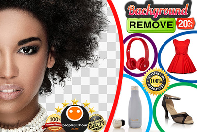 35 Image background Removal  Fast