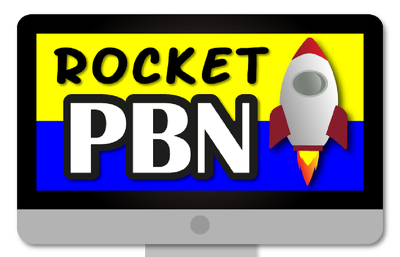Permanent Rocket PBN Contextual backlinks