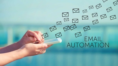 Automated sales email campaign  for e-commerce/membership site