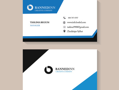 Design Pro Quality Business Cards