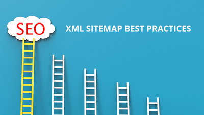 Create XmL sitemap of your site and submit to Google