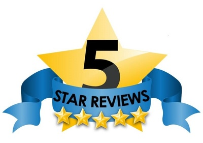 Provide FIVE REVIEWS to your Business Page
