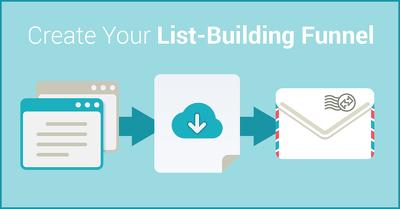 Set Up a Complete List Building Funnel Using Thrive Architet
