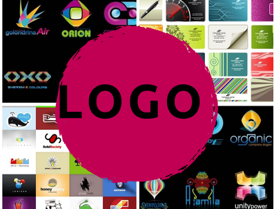 Design elegant and unique logo in 24 hours