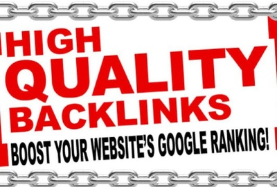 30 DA Domain Authority 30+ Do-follow Backlinks