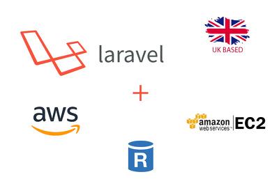 Setup Laravel On AWS EC2 Or Lightsail