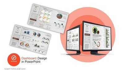 Design stunning Dashboards in PowerPoint