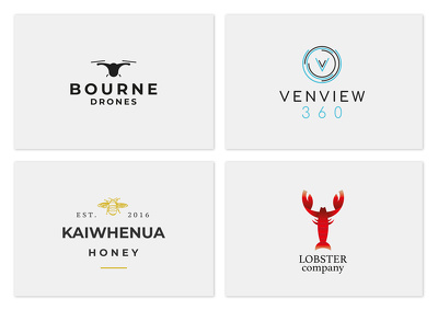 Design a Premium Logo+Unlimited Revisions+Icon+Vector Form