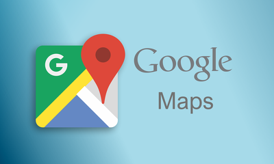 Add your location to Google Maps