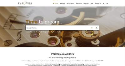 Create wordpress landing page