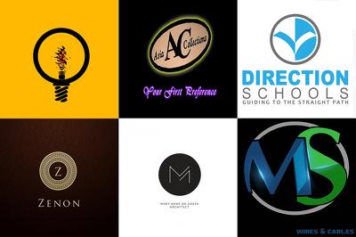 Design Creative High Quality Logo Design in 1 Hour