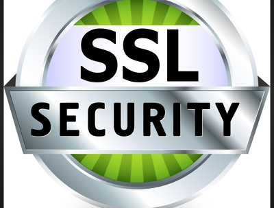 Install or repair SSL Certificate (secure sockets layer)