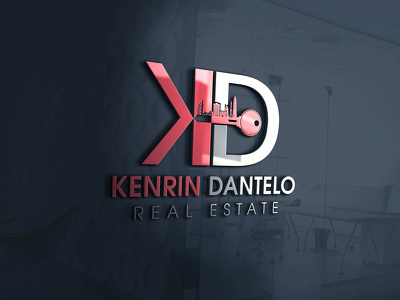 Design 05 Real Estate Logo Within 24 Hours.