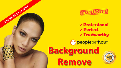 Remove Background Or Transparent Logo