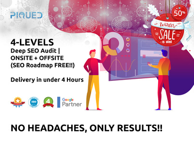 Provide complete On page SEO audit & Roadmap
