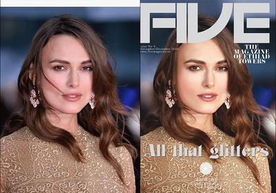 Photoshop a complete Magazine
