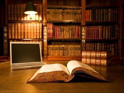 Legal Research or Case Law Research