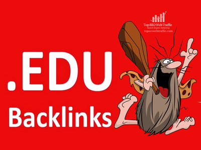 Build 20+ US Based EDU. GOV Authority Backlinks