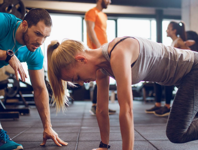 Publish a Guest Post on health & fitness site IdeaFit.com DA-66