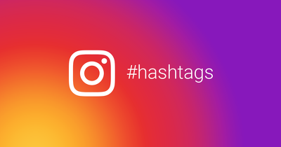 Provide you a curated list of hashtags (Instagram)