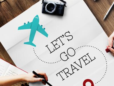 Publish 5 Guest Posts on *Travel* Niche DA 50 + Dofollow