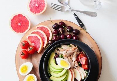 Publish 5 Guest Posts on *Food* Niche DA 50 + Dofollow