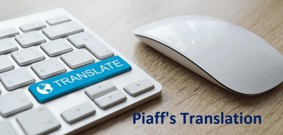 Translate up to 1000 words from English to French vice versa