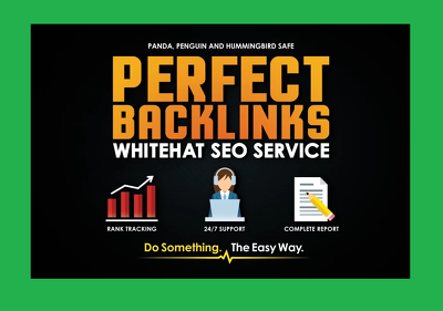 Rank Higher In Google With High PR SEO Contextual Backlinks