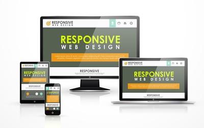 Design Responsive in WordPress website