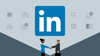 Provide 260+ Linkedin shares
