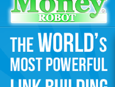 Rank your website with most Powerful Money Robot