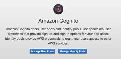 AWS Cognito setup for Simple and Secure User Access Control