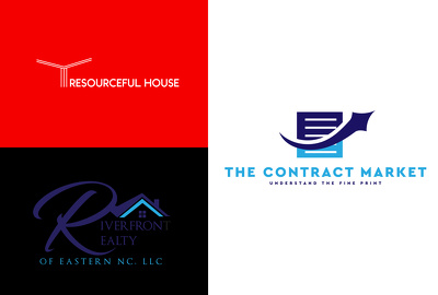 Design creative professional logo designs for your business .