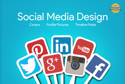 Do Social Media Kit Design To Your Brand Get Noticed