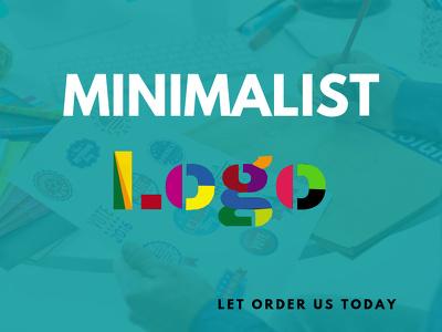 Design a LUXURY Minimalist Logo