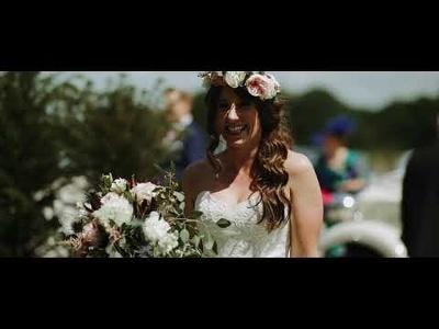 Camera Operator for your Wedding Company