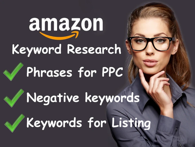 do In Depth Amazon Keyword Research