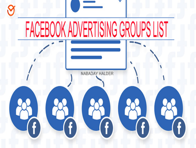 Facebook advertising groups list