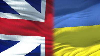 Translation from English to Ukrainian 1000 words