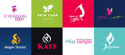 Design a creative logo for your company or brand