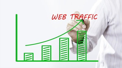 Help Boost Web Traffic With Keyword Targeted Organic Visitors