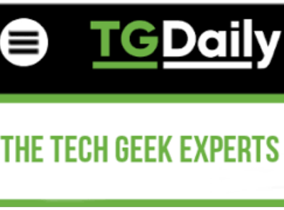 Publish a guest post on Tgdaily – TGDaily.com DA 7A PA 77