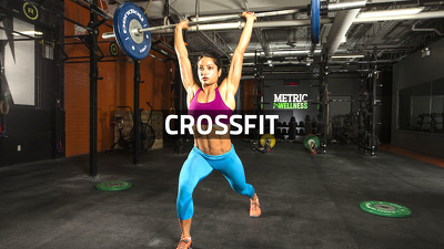 list of all USA CrossFit gyms Contact details