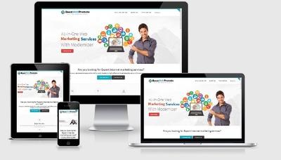 Design You An Internet SEO Services Website
