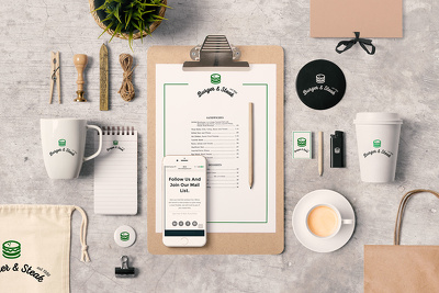 Design your Stationery or Business Card