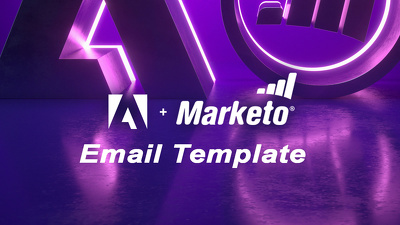 Create Responsive Marketo Email Template