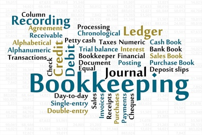 1 hour Bookkeeping Services