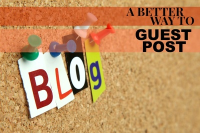 Guest Post On Da 90 General Niche Blog Dofollow